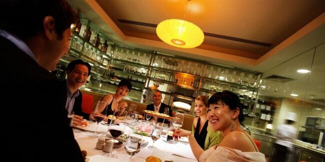 Italian Restaurant In Hanoi 9