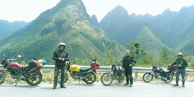 places for motorcycle tours in vietnam 5