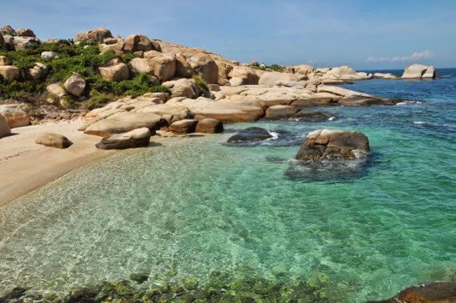 Phu Quy island 3