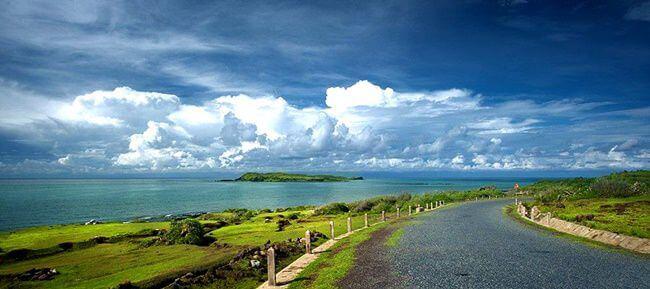 Phu Quy island 7