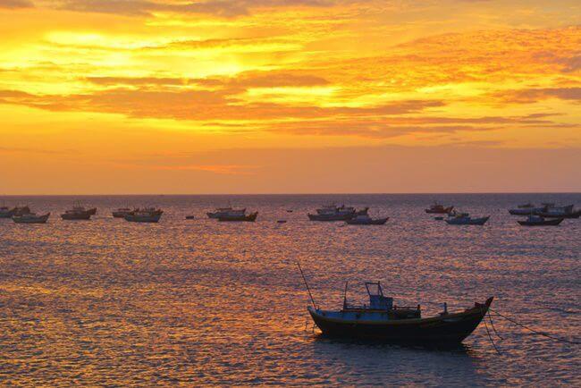 Phu Quy island 2