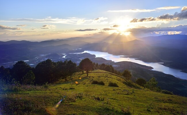 places for trekking in vietnam 9