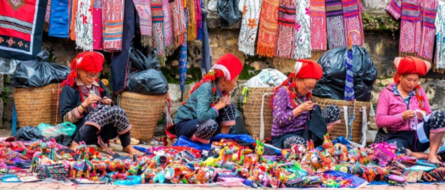 Things To Do in Sapa 6