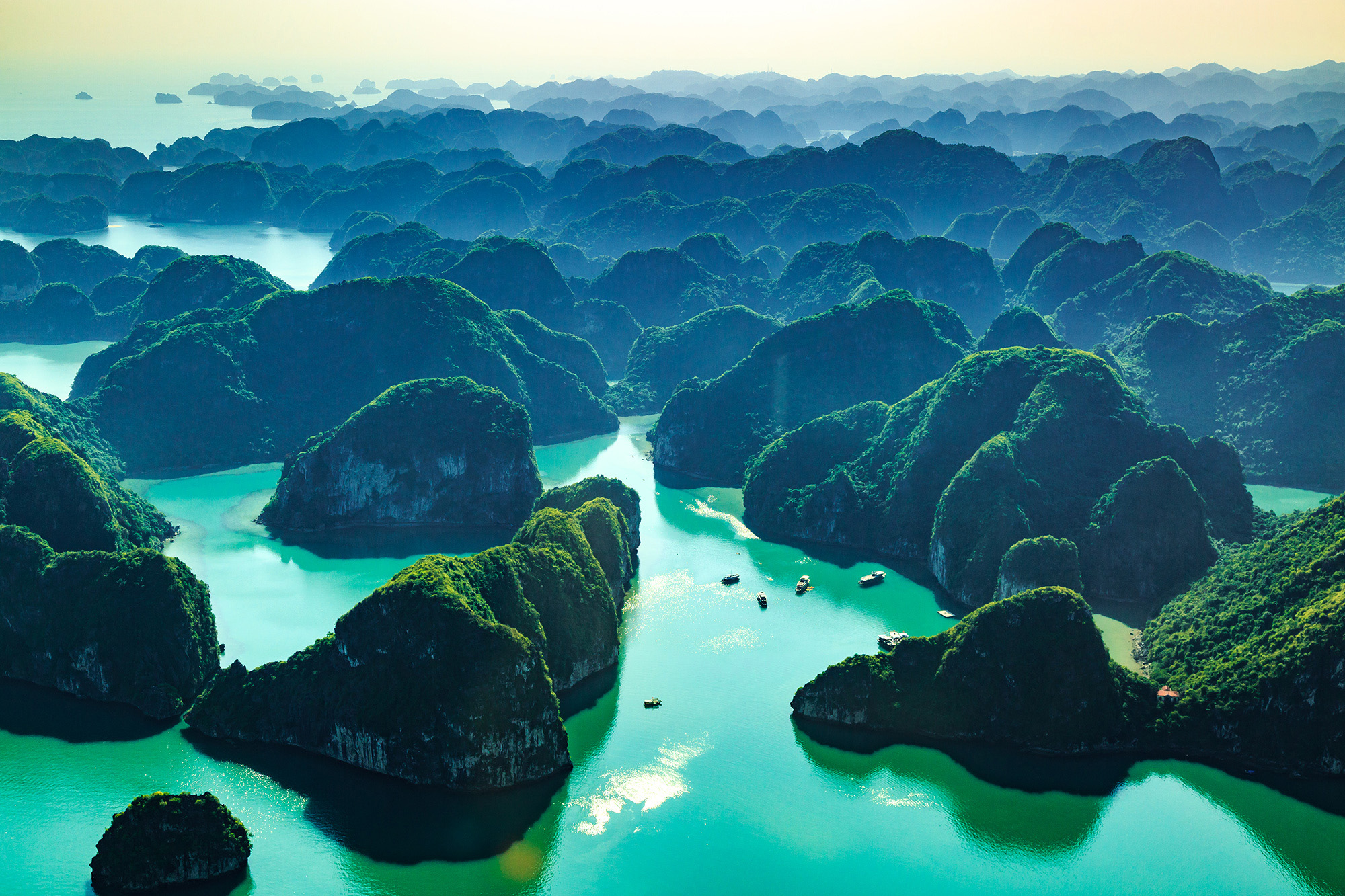 halong bay tours 9