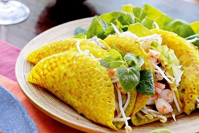 Street foods in Vietnam 3