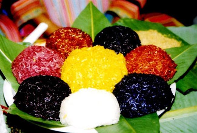Street foods in Vietnam 4
