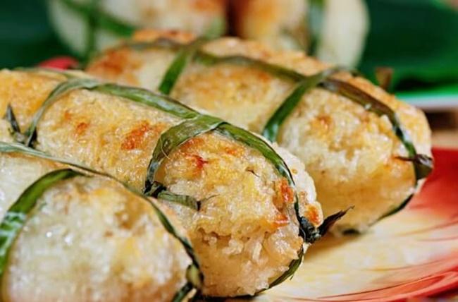 Street foods in Vietnam 5