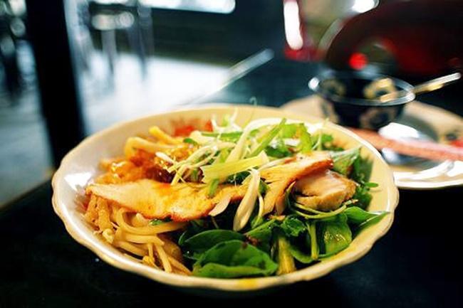 Street foods in Vietnam 6