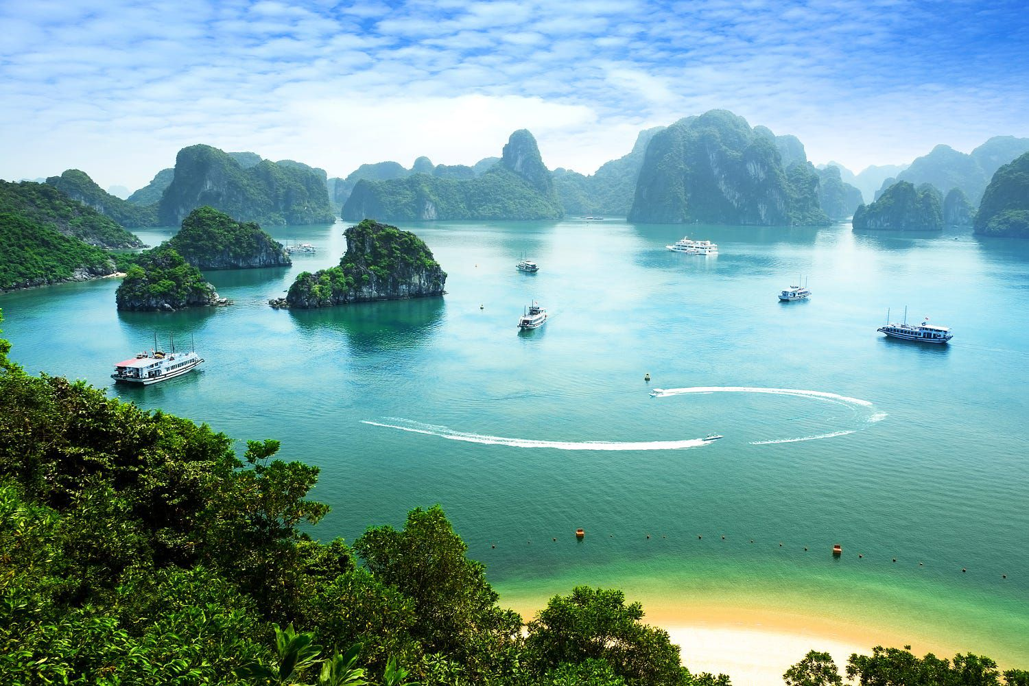 halong bay tours 17