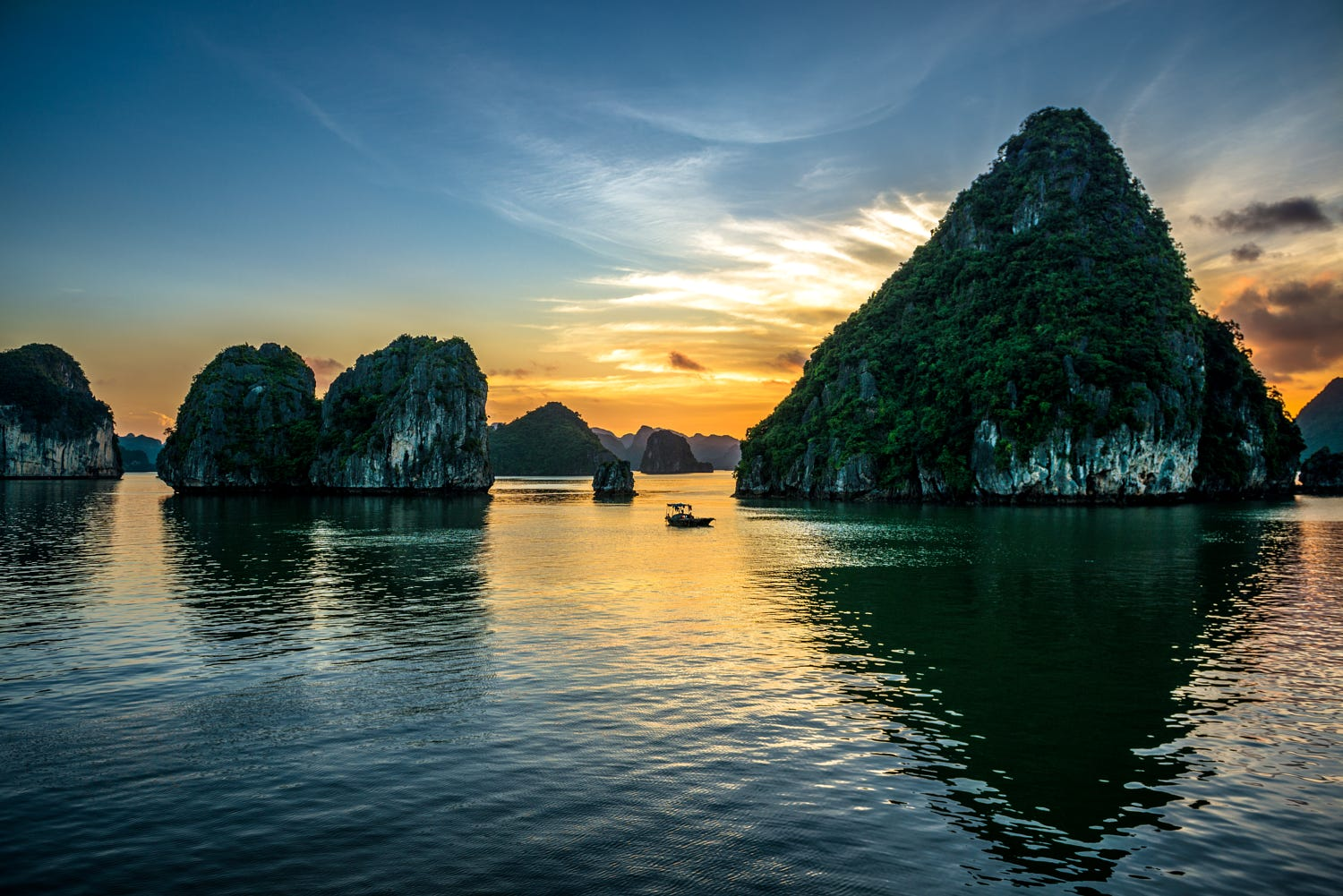 halong bay tours 18