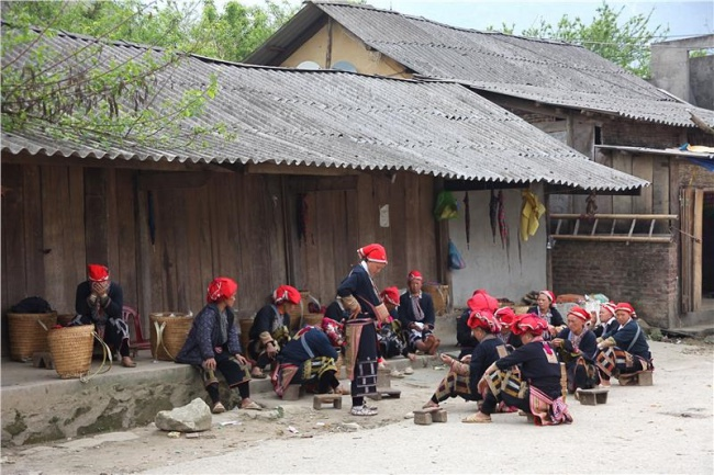 Things To Do in Sapa 8
