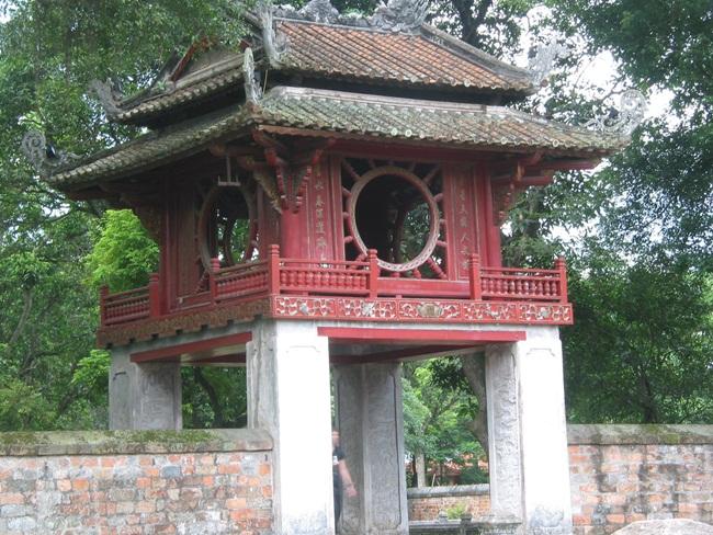 Temple of literature 7