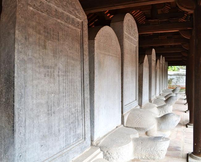 Temple of literature 6