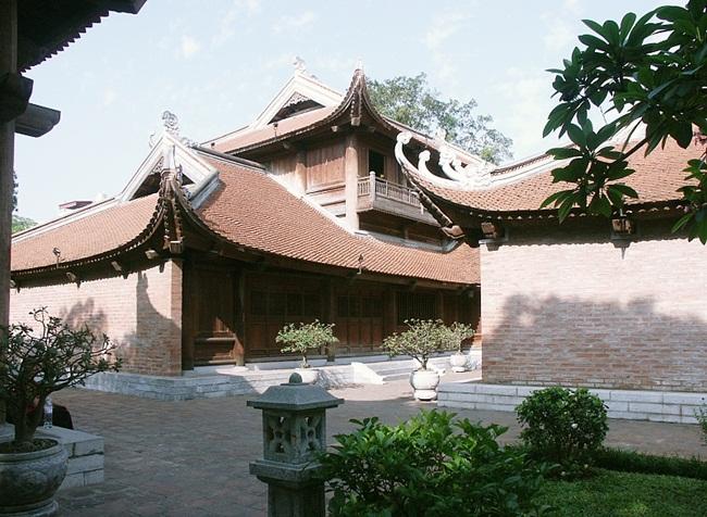 Temple of literature 3