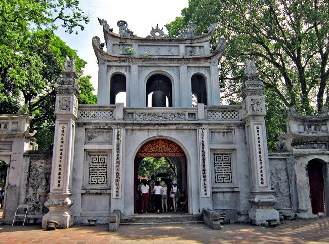 Things to see in Hanoi 12