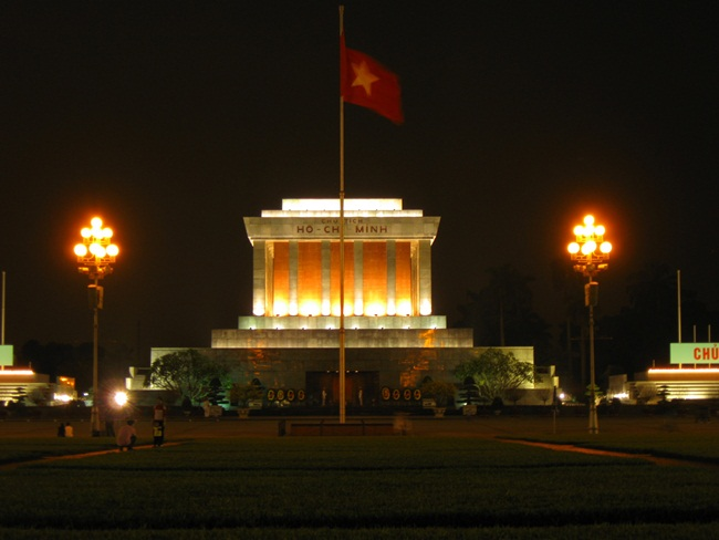 Places to Visit in Hanoi 13