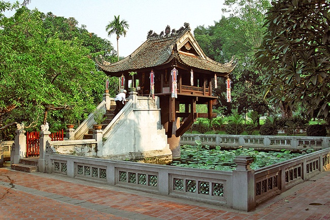 Places to Visit in Hanoi 5