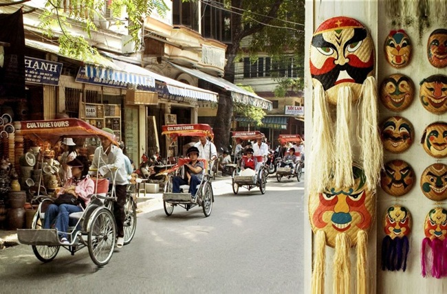 Places to Visit in Hanoi 6