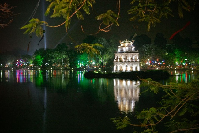 Places to Visit in Hanoi 15