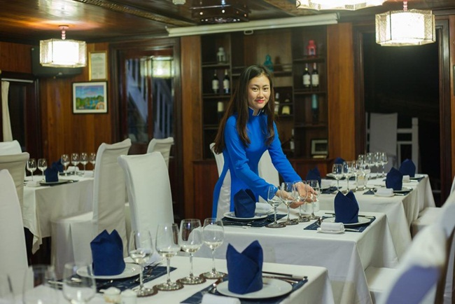 Top 7 Best 4 Star Cruises in Halong Bay 20
