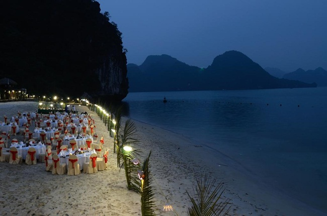 Top 7 Best 4 Star Cruises in Halong Bay 14