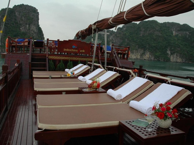Top 7 Best 4 Star Cruises in Halong Bay