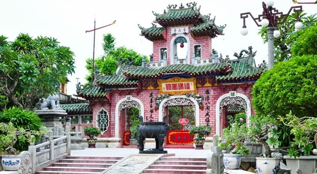 Best places in Hoi An 12