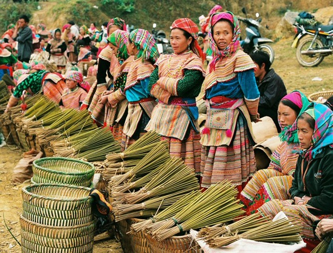Best Places to Visit in Sapa