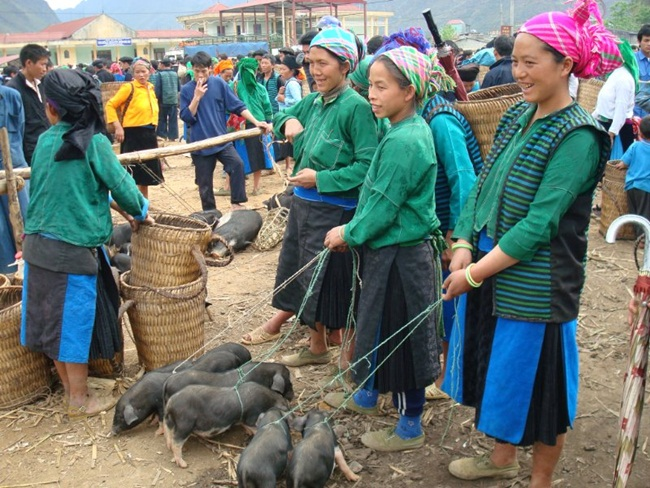 Best Places to Visit in Sapa 3