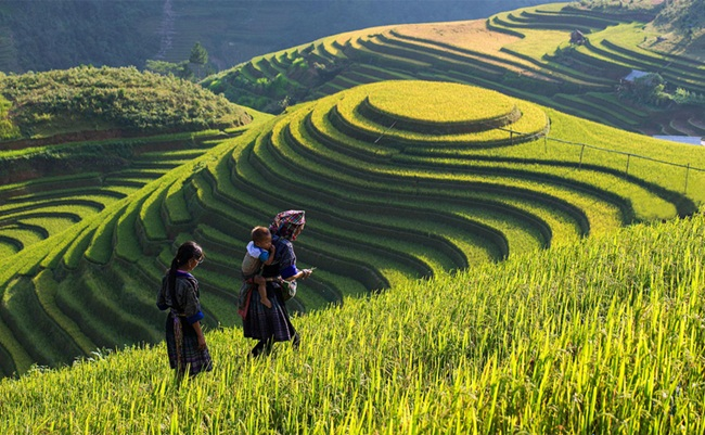 Best Places to Visit in Sapa 5
