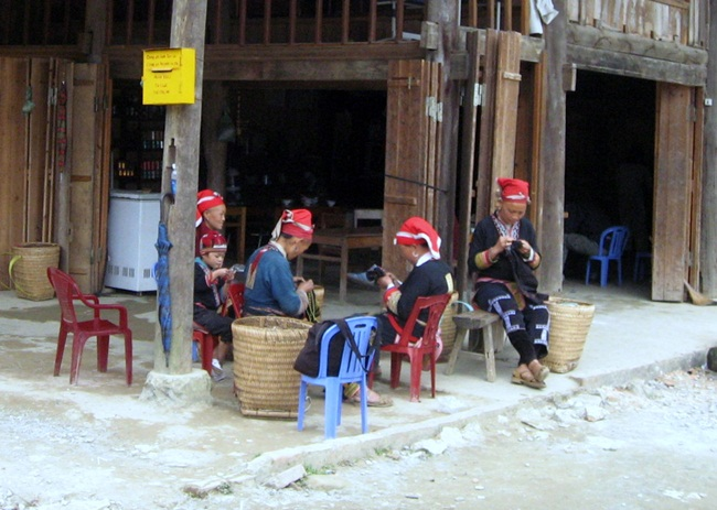 Best Places to Visit in Sapa 6