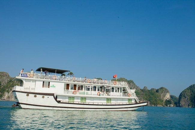 best 3 star cruises in halong bay 7