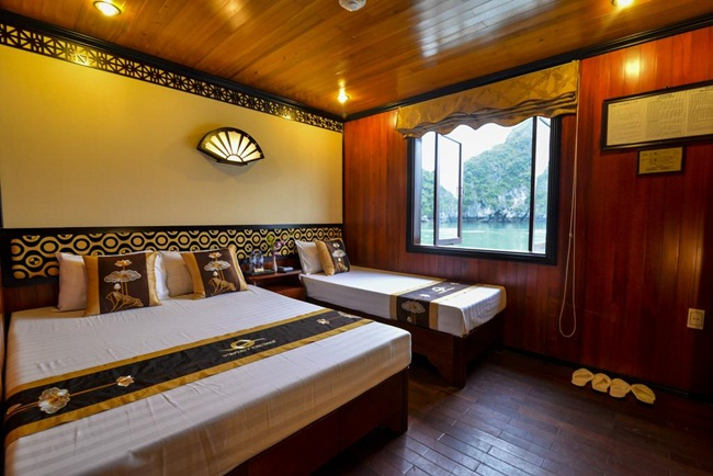best 3 star cruises in halong bay 2
