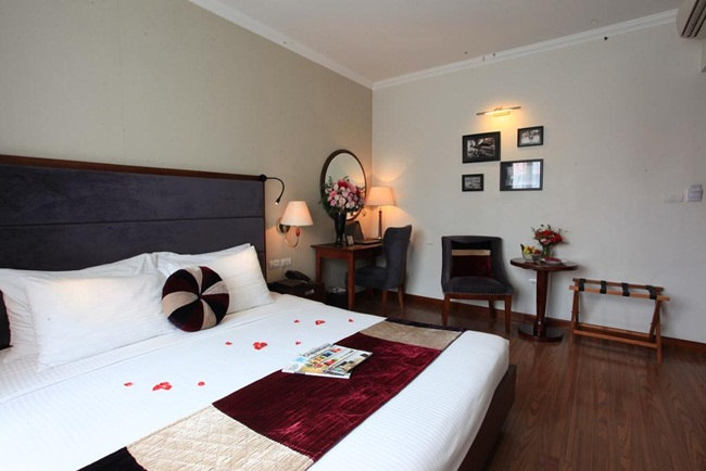 3 Star Hotels in Hanoi Old Quarter 13