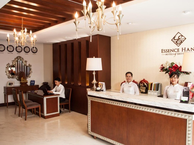 3 Star Hotels in Hanoi Old Quarter 11