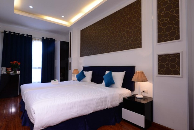 3 Star Hotels in Hanoi Old Quarter 2