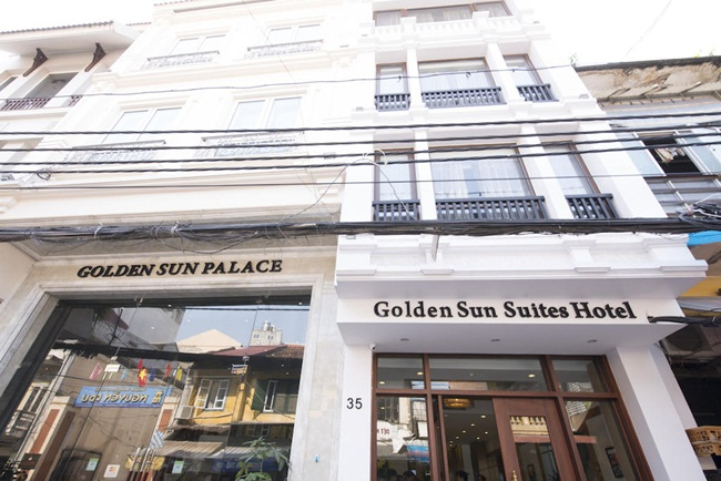3 Star Hotels in Hanoi Old Quarter 3
