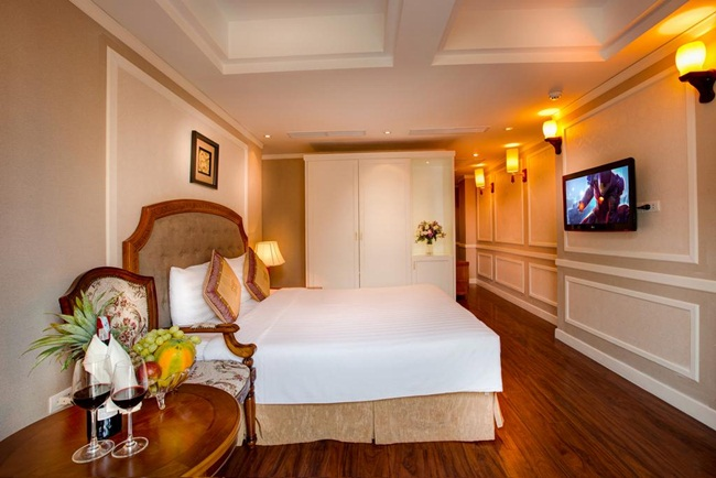 3 Star Hotels in Hanoi Old Quarter 19