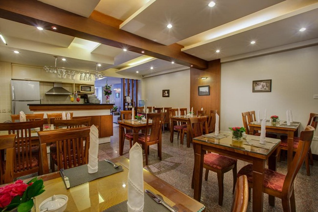 3 Star Hotels in Hanoi Old Quarter 17