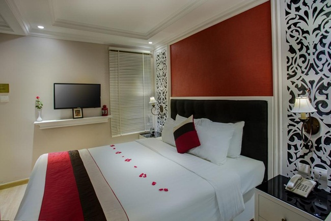 3 Star Hotels in Hanoi Old Quarter 6