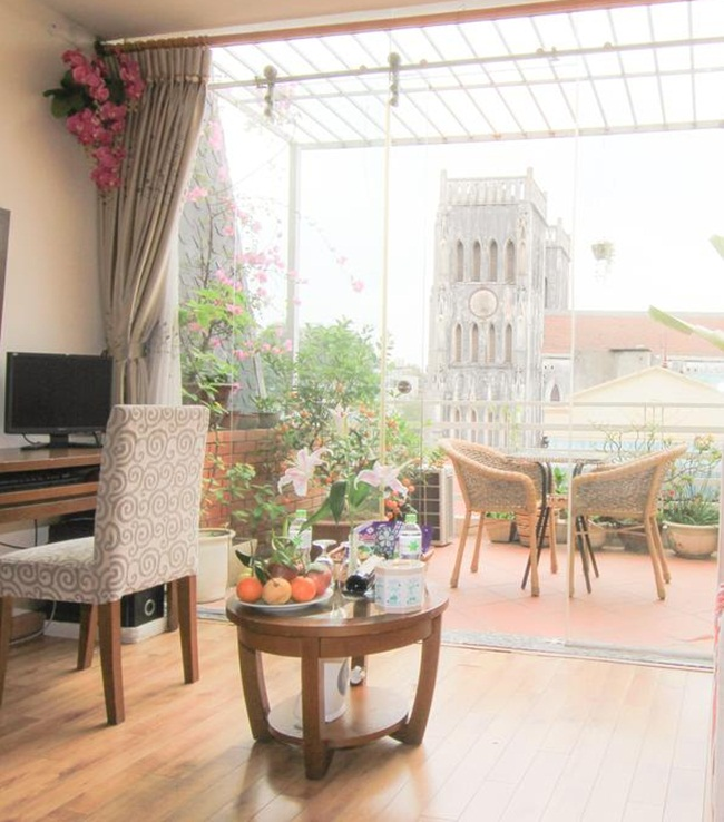 3 Star Hotels in Hanoi Old Quarter 25