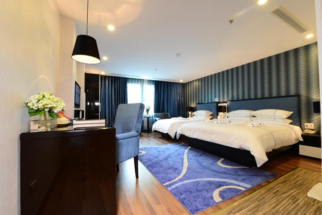 Best 4 Star Hotels in Hanoi Old Quarter 29