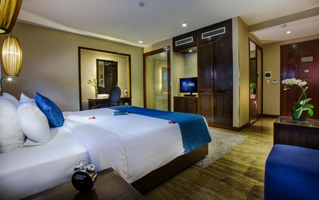 Best 4 Star Hotels in Hanoi Old Quarter 3