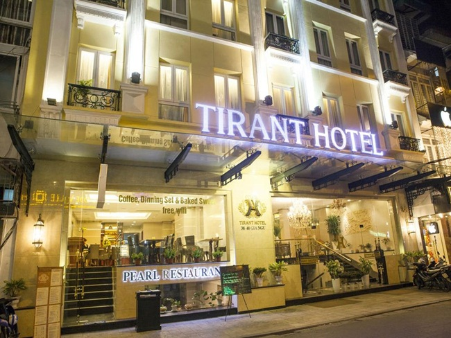 Best 4 Star Hotels in Hanoi Old Quarter 15