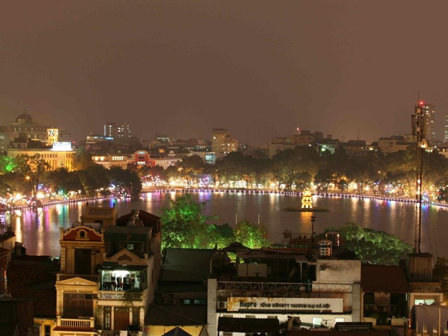 Best 4 Star Hotels in Hanoi Old Quarter 16