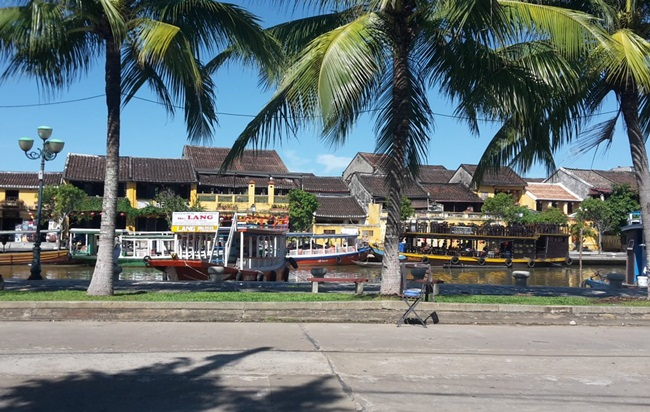 Best Cafes in Hoi An 16
