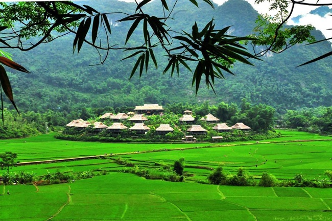 places for trekking in vietnam 4