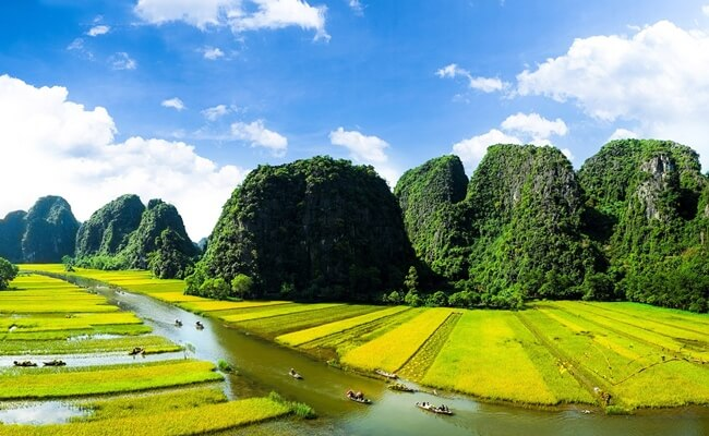 Honeymoon Destinations in Vietnam 8