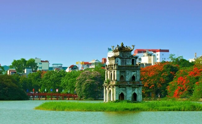 Honeymoon Destinations in Vietnam 9