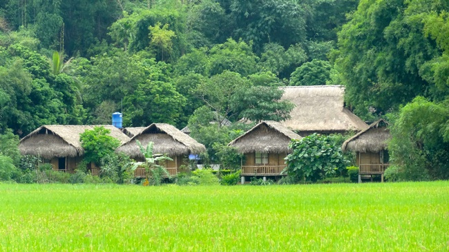 authentic villages in vietnam 1